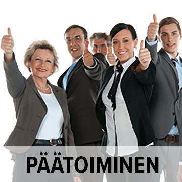 Avoimet työpaikat Merkonomi-koulutusohjelma ja myyntityö Päätoiminen myyjä, myyntiedustaja ja tuote-esittelijä